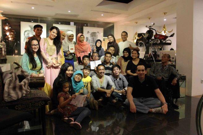 Keluarga Apel Jakarta