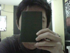 Yeay! I got my Passport!