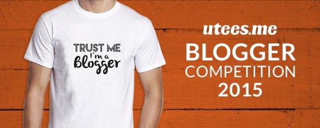 ssttt.. ikutan Usteeme Bloggger Competition yuk!